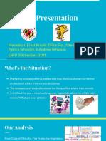 enfp 350 final presentation