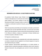 CP 177 Refineria Dos Bocas 20190509 VF