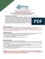 AP2 2013-2 Economia Brasileira Contemporanea - Gabarito