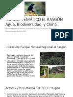 Parque Regional Rasgon