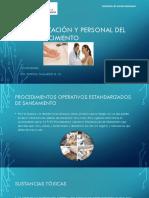 UNIDAD 2. HIGIENIZACIÓN Y PERSONAL DEL ESTABLECIMIENTO.pptx