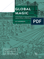 [Palgrave Studies in Anthropology of Sustainability] Alf Hornborg (auth.) - Global Magic_ Technologies of Appropriation from Ancient Rome to Wall Street (2016, Palgrave Macmillan US).pdf