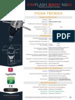 Catalogo INGESCO Completo 2018
