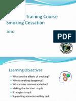 SmokingCessation-Life Skills Training Course.pptx