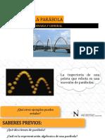 PPT05_Ecuación de La Parábola_Comma-Ing.
