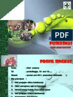 MATERI PRESENTASI UNTUK PRESENTASI TOTAL edisi februari 2015 UNTUKPKM KOTA.pptx