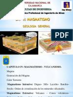 Cap II _ Magmatismo
