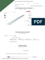 Varillas Para Soldar Aluminio Sin Soldadora - $ 470