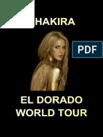 EL DORADO WORLD TOUR - TRACKLIST LYRICS.pdf