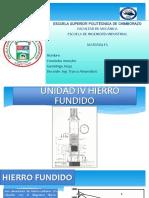 Fundiciones.pptx