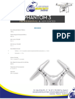 Catalogo Phantom 3