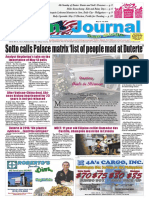 Asian Journal May 10, 2019 Edition