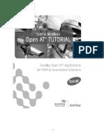 AirPrime - Open AT Tutorial - Rev1.0.pdf
