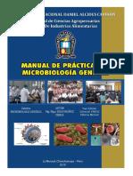Libro_Microbiologia General - RESUMEN 2019