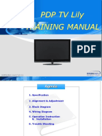 Training_Manual_Lily_PL42C91HP_PL42Q91HP_PL50C91H.ppt