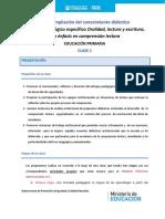 2 Anexo Lenguajes y Comunicación 1er Ciclo