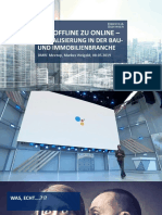 "Meetup ""Smart Digital Building"", Markus Weigold, Drees&Sommer"