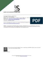 The Hoplite Reform and History - Snodgrass