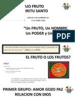 Presentacion Ministerio Semilla - El Fruto del Espiritu Santo.pptx