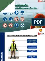 Training Shell 12 Life Saving Rule
