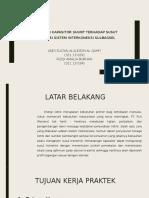 STUDI PENGARUH KAPASITOR SHUNT TERHADAP SUSUT TRANSMISI SISTEM.pptx