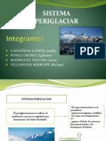 Sistema Periglaciar