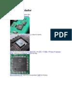 Microcontrolador Wiki