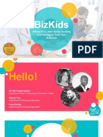 BizKids Presentation - FLA