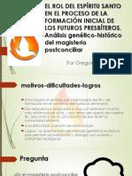 EL ROL DEL ESPÍRITU SANTO EN EL PROCESO DE FORMACION.pptx