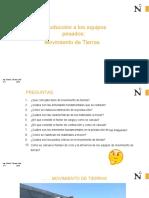 CLASE 3_INTRODUCCION A LOS EQUIPOS PESADOS - MOVIMIENTO DE TIERRAS(1).pptx
