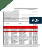 1. Listado de Asistencia y Plan de Trabajo 1263104-1