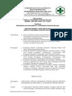 9) Sk Pengendalian Dokumen