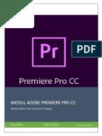 MODUL Latihan ADOBE PREMIERE PRO CC (ASLI)(Copyright 2018) .pdf