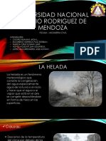La Helada.pptx