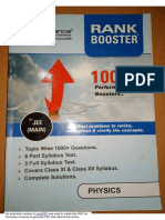 Rank Booster JEE MAIN Physics Part 1.pdf