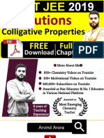 Solutions and Colligative Proprties in 1 shot.pdf