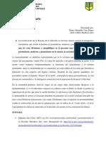 1 Corte Historia de La Dilosofía Antigua