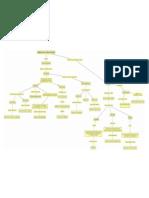Mapa Conceptual de Embriologia Del Sistema Nervioso
