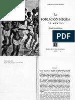 (Colección tierra firme) Gonzalo Aguirre Beltrán - La población negra de México_ estudio etnohistórico-Fondo de Cultura Económica (1972).pdf