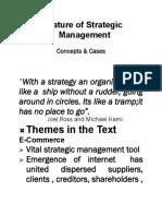 Nature of Strategic Management.docx