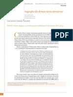 democracia ateniense resenha de artigo de Claude Mosé .pdf