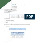 Rumus-Rumus Untuk Office Excel 2007