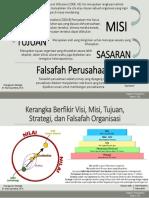 Heri Prasetiyo & Supriyanto - 332 - Mendefinisikan Visi Dan Misi