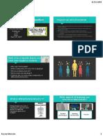 differentiated instruction presentation handouts