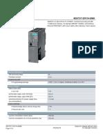 MANUAL CPU s7-300
