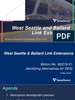 System Expansion Committee slide deck