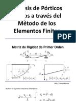 DinamicaEstructural-1GDL-Respuesta Ante Cargas Arbitrarias