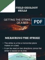 Basic Field Geology Skills