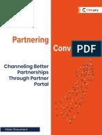 Partner Portal Whitepaper
