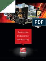 FireGL PCIe Brochure